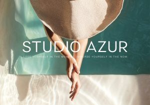 Studio Azur - a new photo collection by Desenio